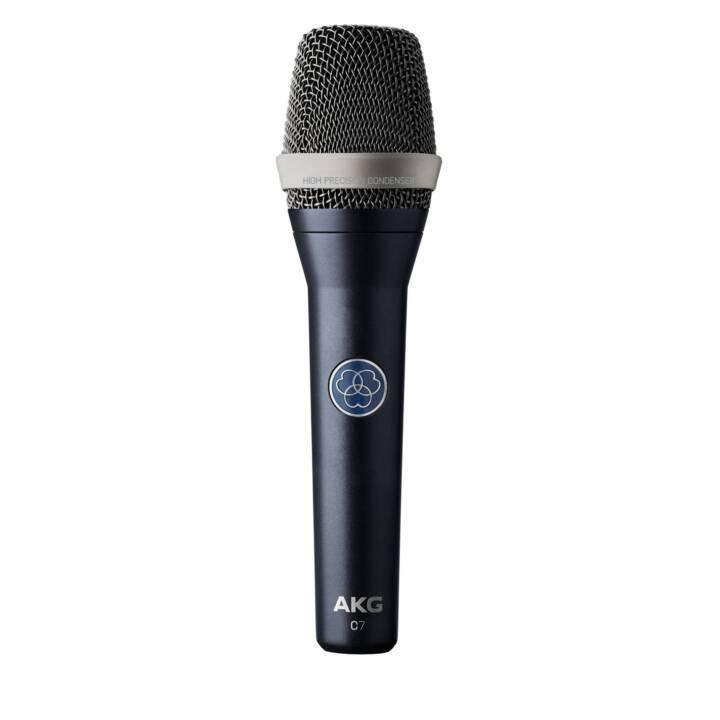 AKG Hand-Mikrofon C7 Black