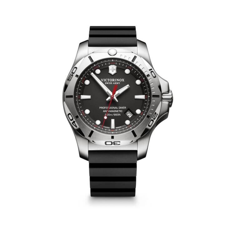 VICTORINOX I.N.O.X. Professional Diver (Montre analogique, 45 mm)