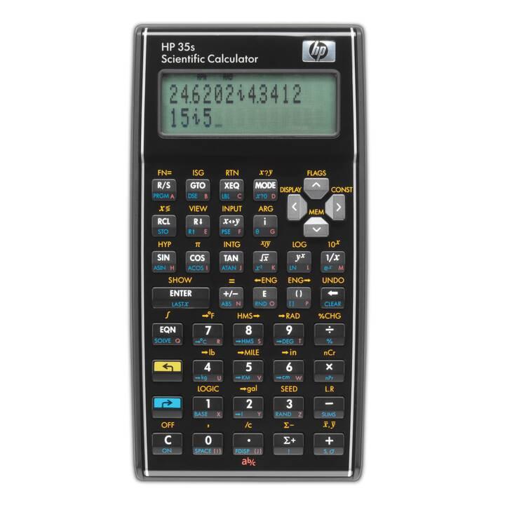 HP 35s Calculatrice scientifique (Batterie / Accumulateur)