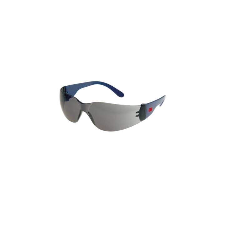 3M Occhiali protettivi (Grigio, Transparente)