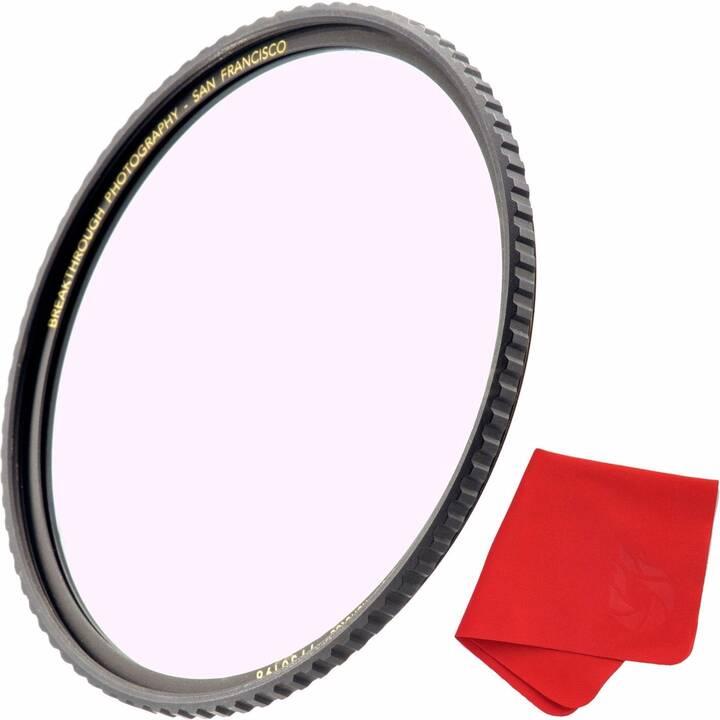 BREAKTHROUGH FILTERS Skylightfilter (52 mm)