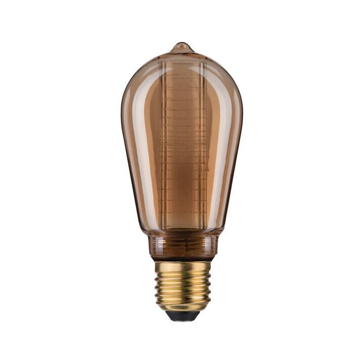 PAULMANN Ampoule LED Glow (E27, 4 W)