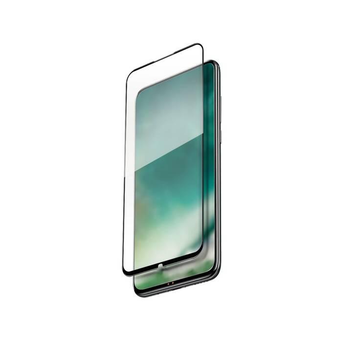 XQISIT Displayschutzglas Huawei P20 Lite