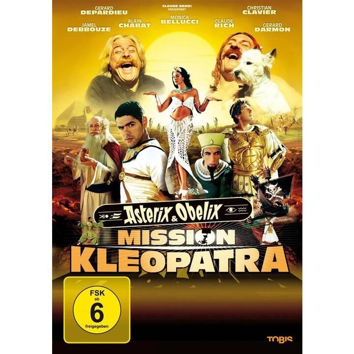 Asterix & Obelix (DE)