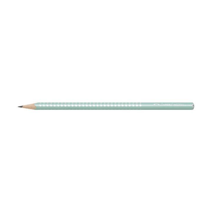 FABER-CASTELL Crayon Sparkle (B)
