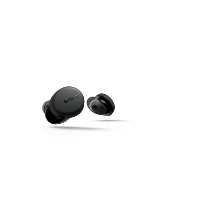 SONY WF-XB700 (In-Ear, Nero)
