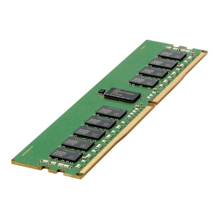 Mémoire standard HP DDR4 16 Go DIMM 288-PIN
