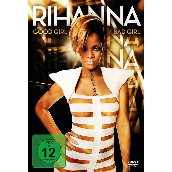 Rihanna - Good Girl Bad Girl (EN)