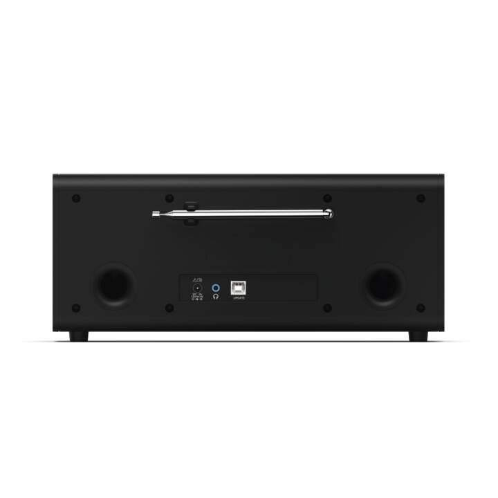 HAMA DR1400 Digitalradio (Schwarz)