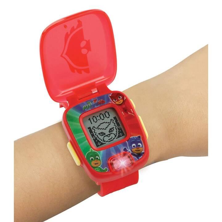 VTECH Smartwatch Eulette, Rouge (DE)