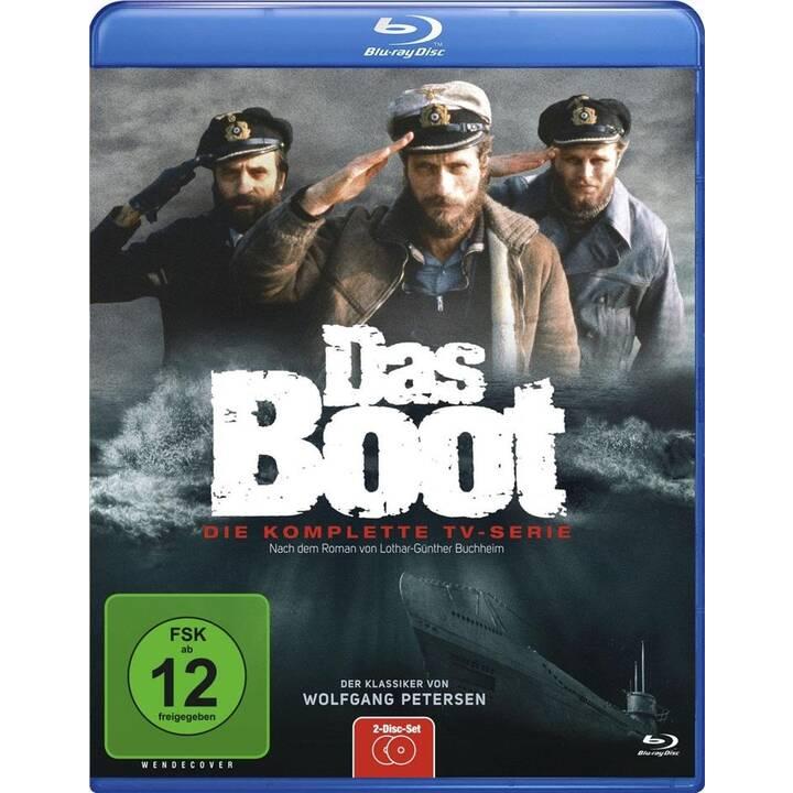 Das Boot (DE, EN)