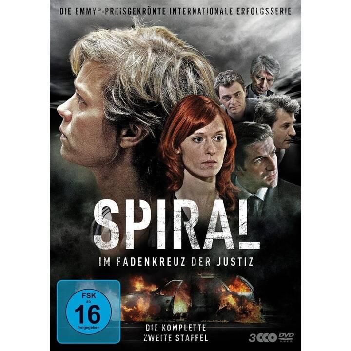 Spiral (DE, FR)