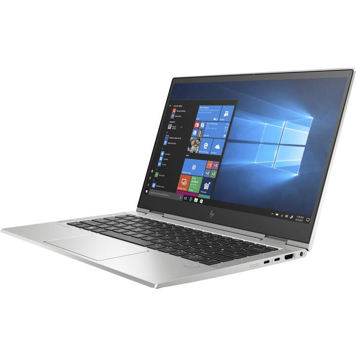 "HP EliteBook x360 830 G7 1J5V0EA (13.3"", Intel Core i7, 16 GB RAM, 512 GB SSD)"