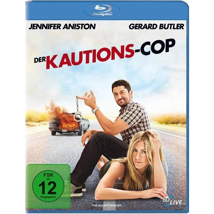 Der Kautions-Cop (JA, DE, EN)
