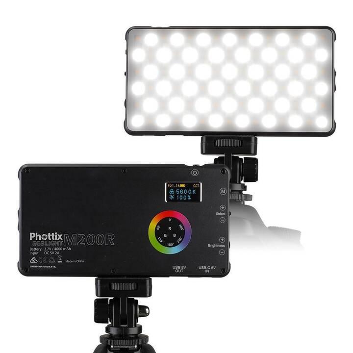 PHOTTIX M200R RGB (10 W)