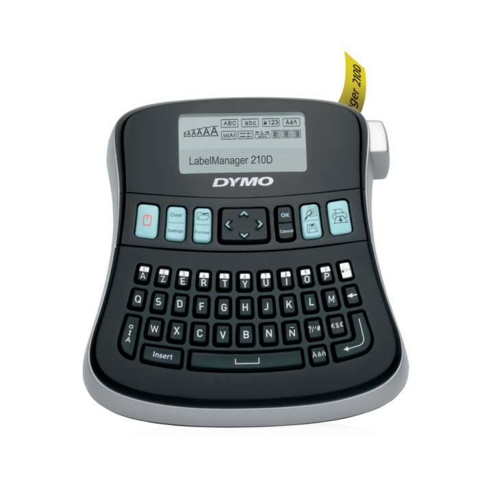 Imprimante d'étiquettes DYMO LabelManager 210D