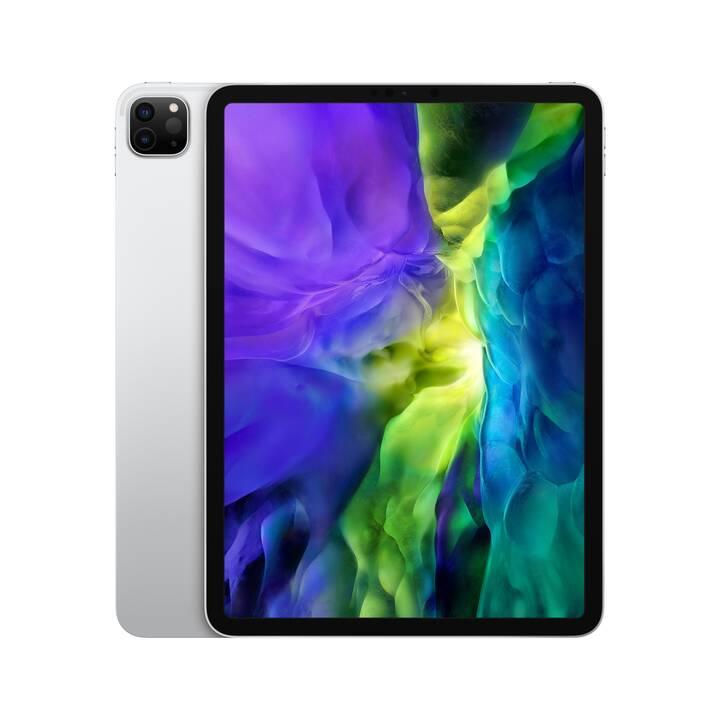 """APPLE iPad Pro 2020 WiFi (11"""", 128 GB, Silber)"""