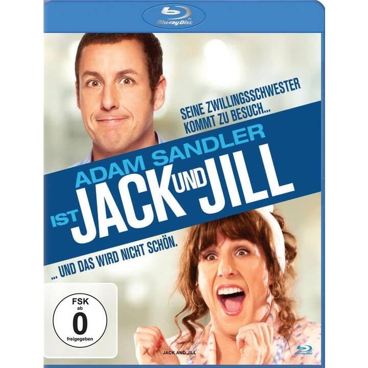 Jack und Jill (DE, EN, FR)