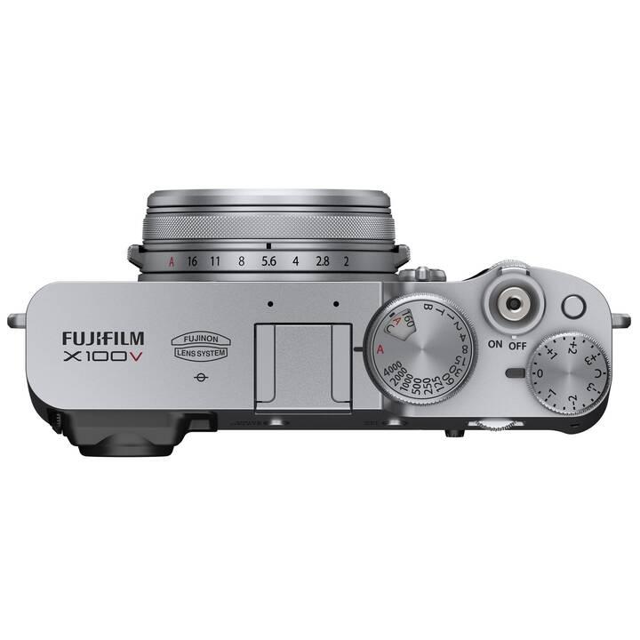 FUJIFILM X100V (26.1 MP)