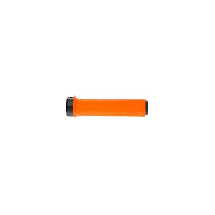 ERGON Maniglia per bici GD1 (32mm, Arancione)