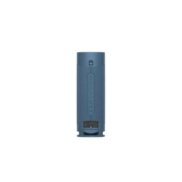SONY SRS-XB23L (Bluetooth, Bleu)