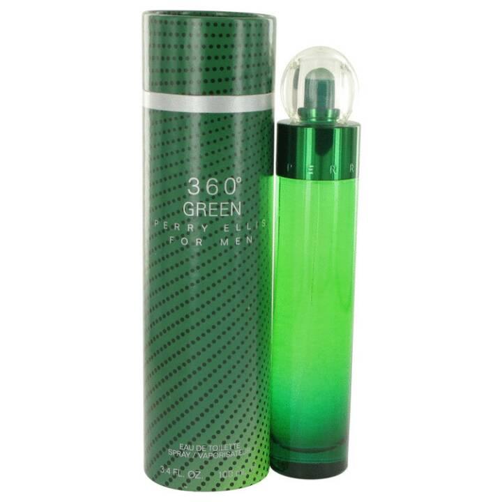PERRY ELLIS Perry Ellis 360 Green (100 ml, Eau de Toilette)