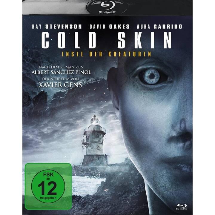 Cold Skin (DE, EN)