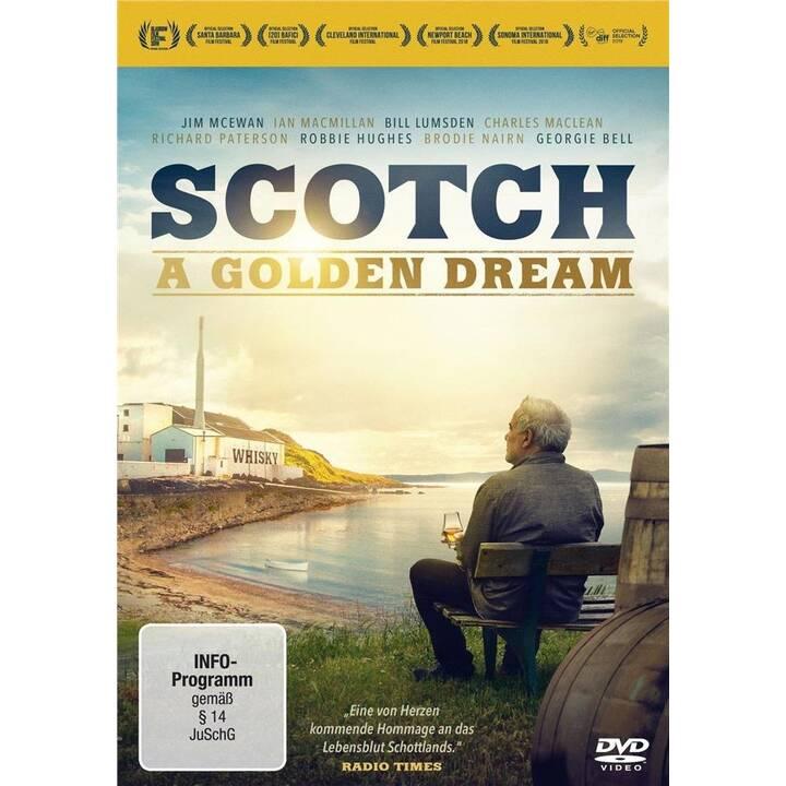 Scotch - A Golden Dream (DE, EN)