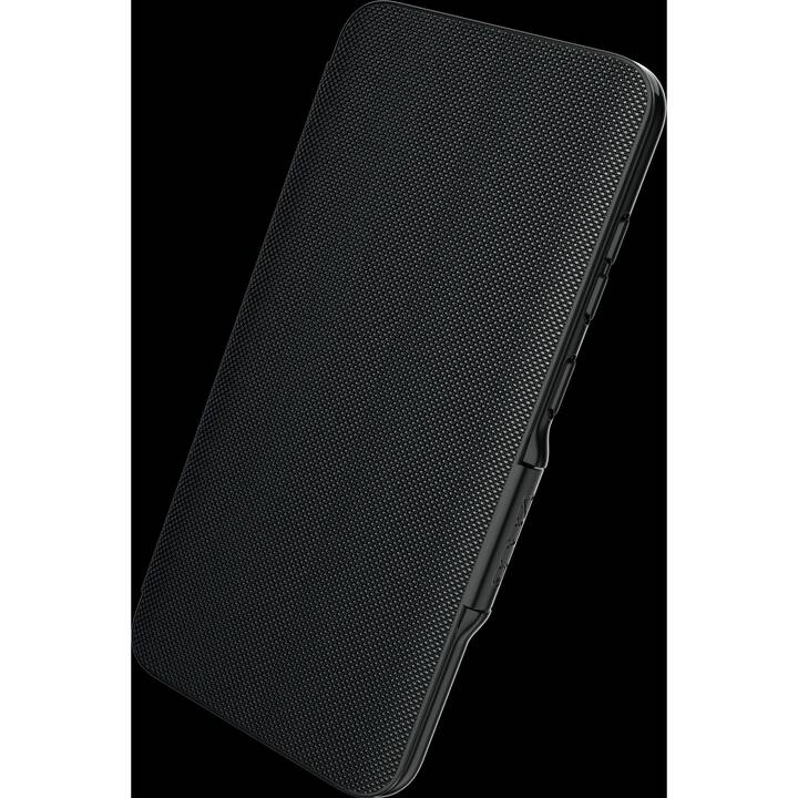 GEAR4 Backcover Oxford Eco (Galaxy S20, Nero)