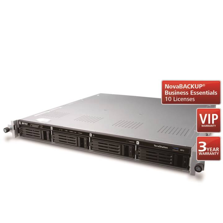 BUFFALO TeraStation 1400 (12000 GB)