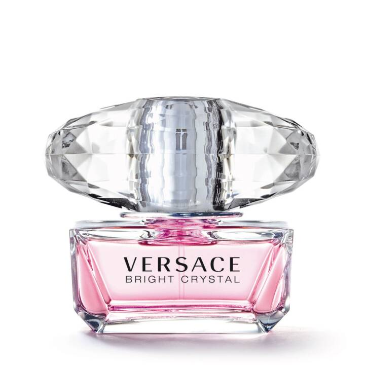 VERSACE Bright Crystal Eau de Toilette 50 ml