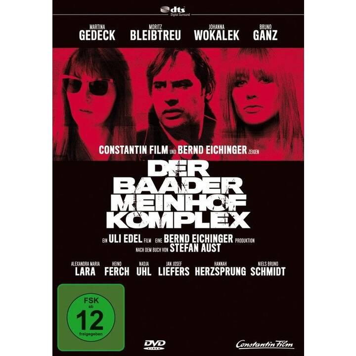 Der Baader Meinhof Komplex (DE)