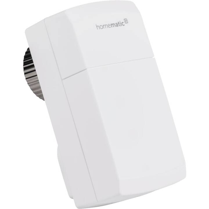HOMEMATIC Thermostat HmIP-eTRV-C