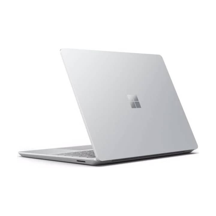 "MICROSOFT Surface Laptop Go (12.4"", Intel Core i5, 8 GB RAM, 128 GB SSD)"