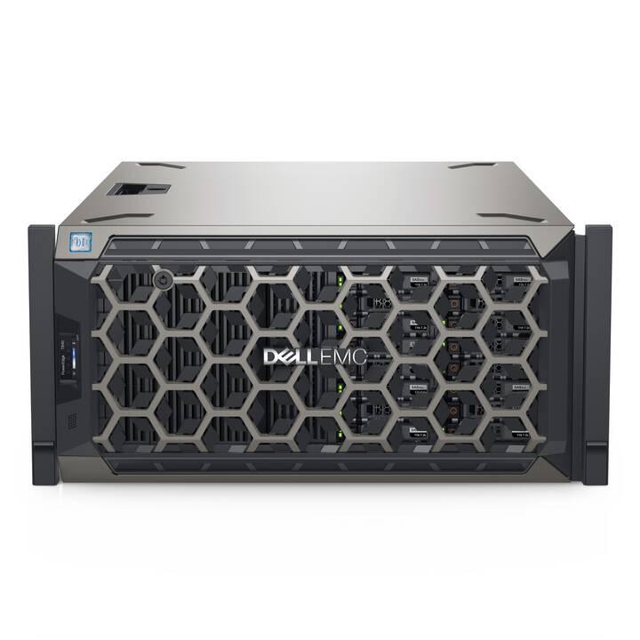 DELL PowerEdge T640 (Intel Xeon Silver, 16 GB, 2.2 GHz)