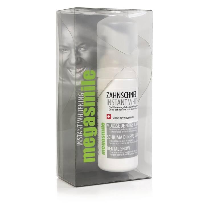 MEGASMILE Zahnpasta Instant Whitening (50 ml)
