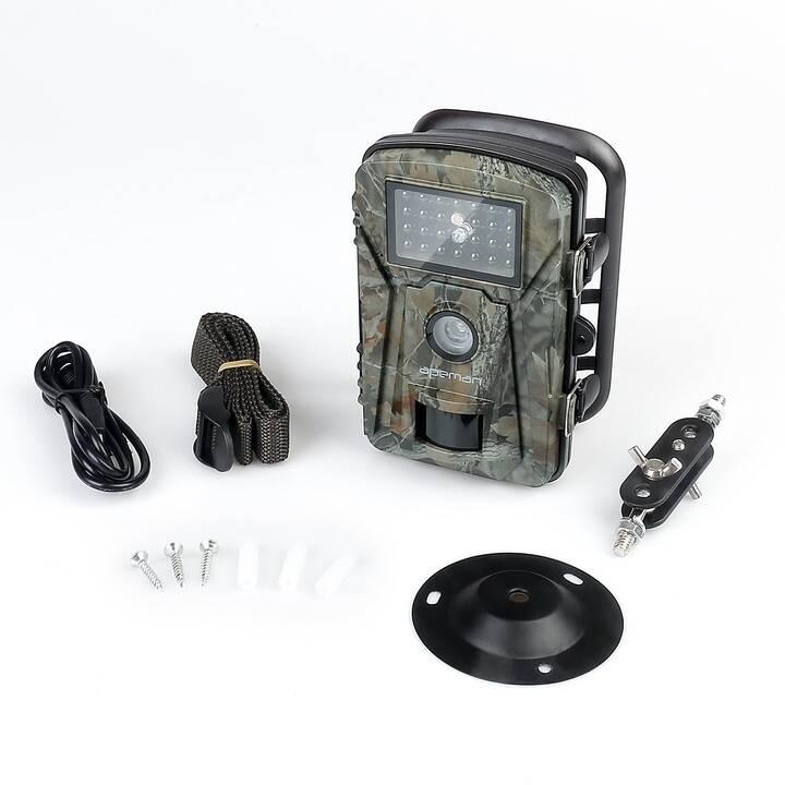 APEMAN Wildkamera Trail Cam H45 (12 MP)