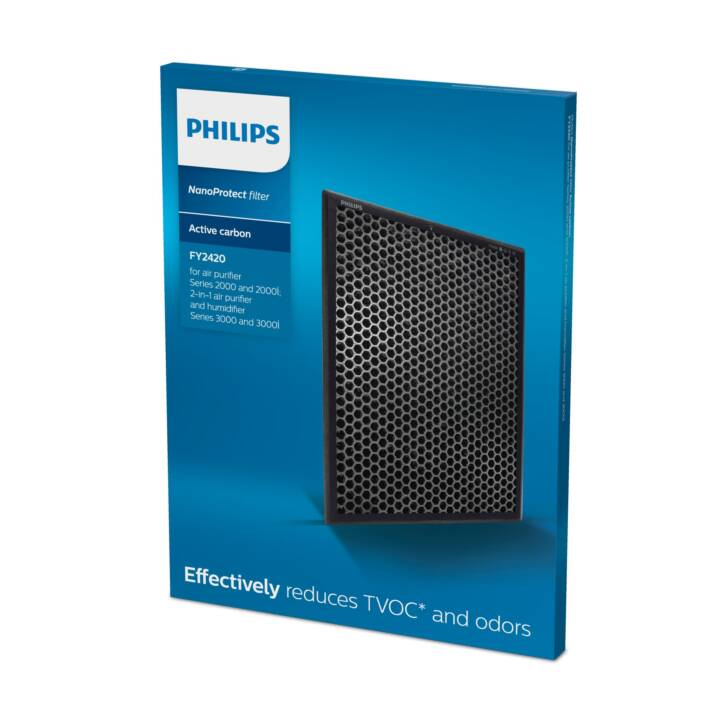 Philips Aktivkohlefilter FY2420//30