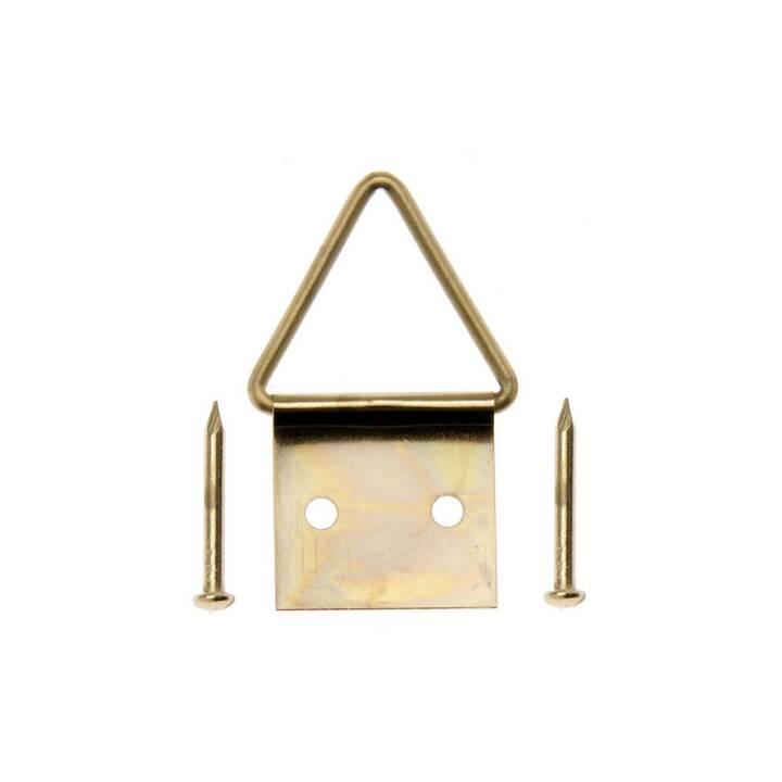 GLOREX Decorazione accessori (8 pezzo)