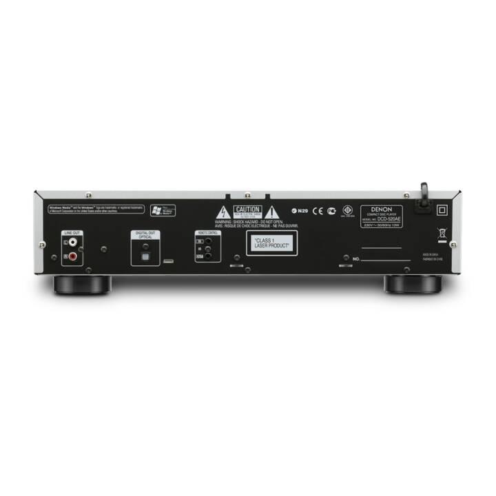 DENON DCD-520AE
