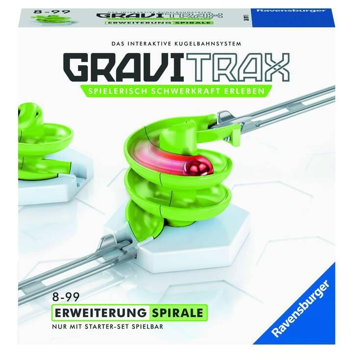RAVENSBURGER GraviTrax Spirale Kugelbahn Baukasten