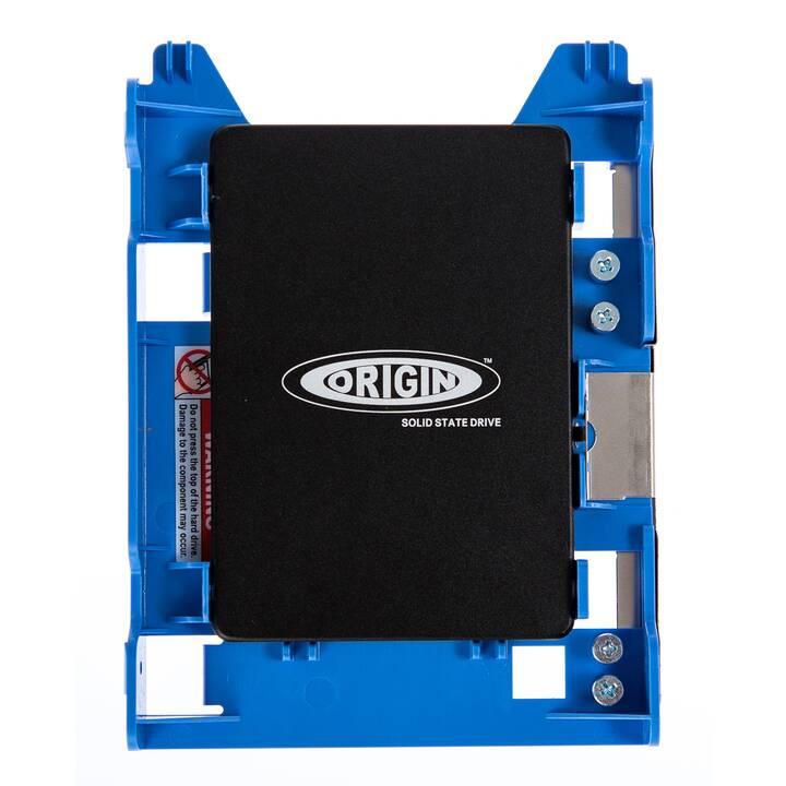 ORIGIN STORAGE DELL-5123DTLC-F16X2 Accessoires pour disques durs