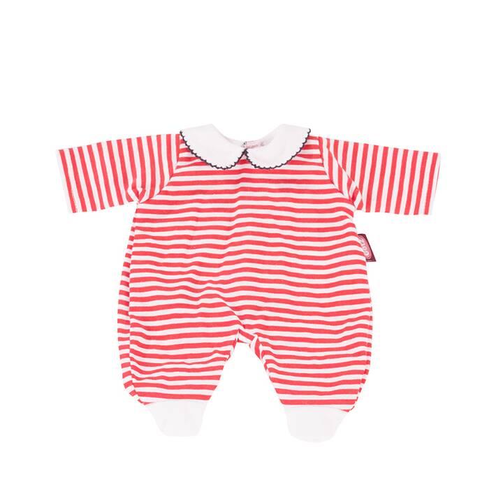 GÖTZ Vêtements de poupée (Rouge)