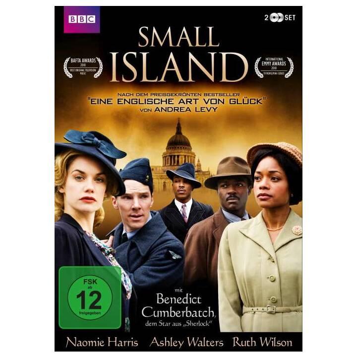 Small Island (DE, EN)