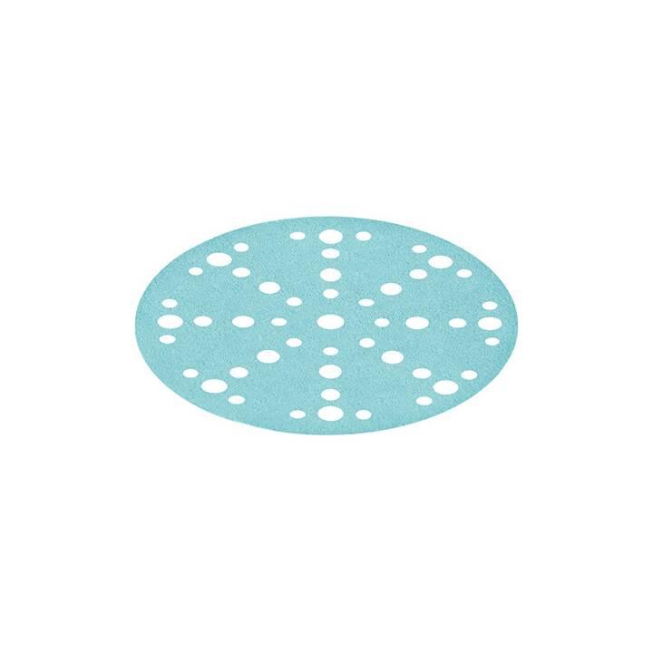 FESTOOL Mole abrasive Granat II (80, 50 pezzo)
