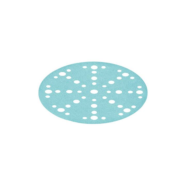 FESTOOL Mole abrasive Granat II (120, 100 pezzo)