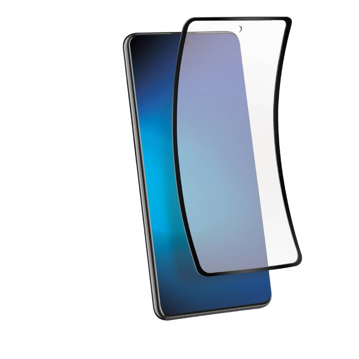 SBS Vetro protettivo da schermo Flexy (Galaxy S20+)