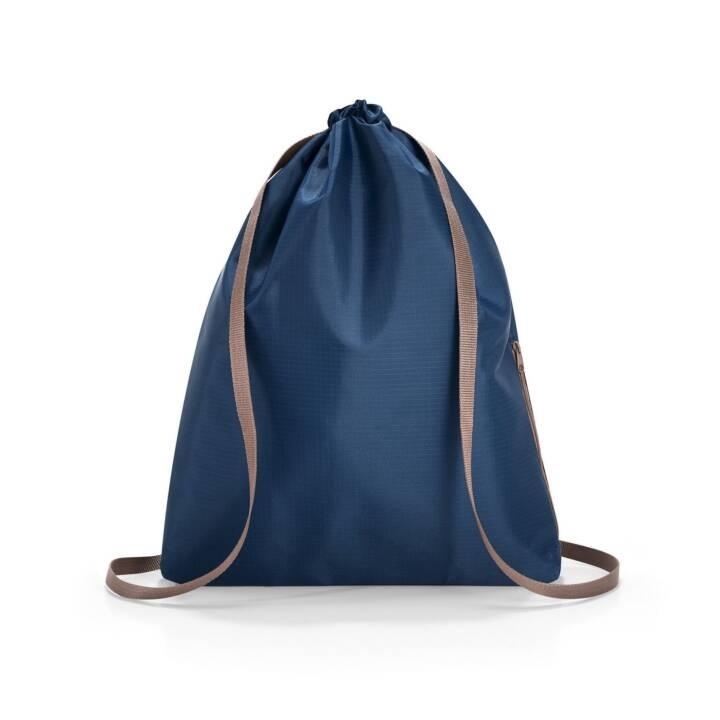 REISENTHEL Turnsack Mini Maxi (Blau)