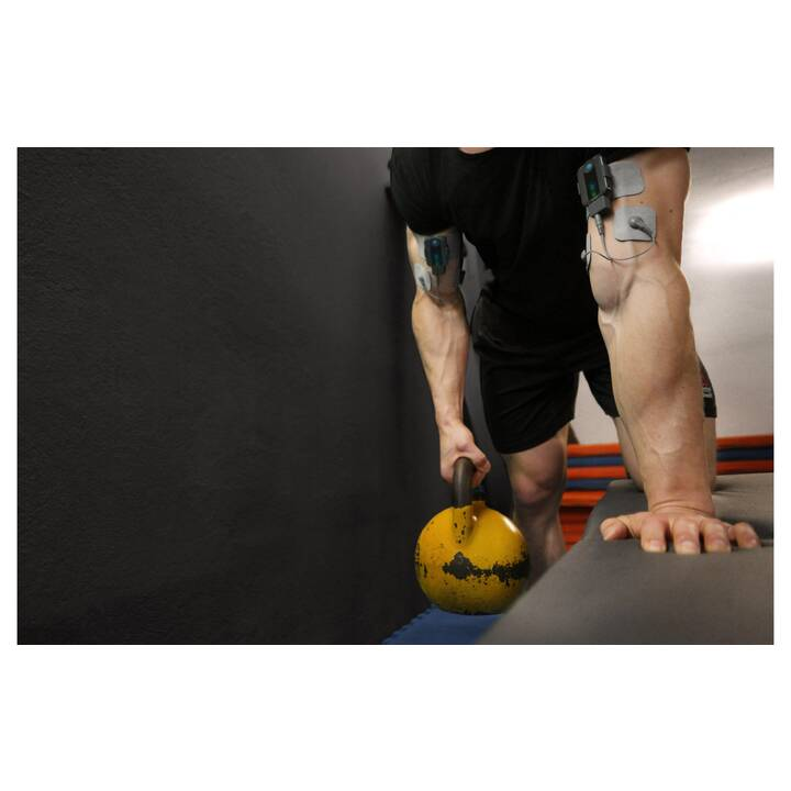 BLUETENS Muskelstimulator Duo Sport