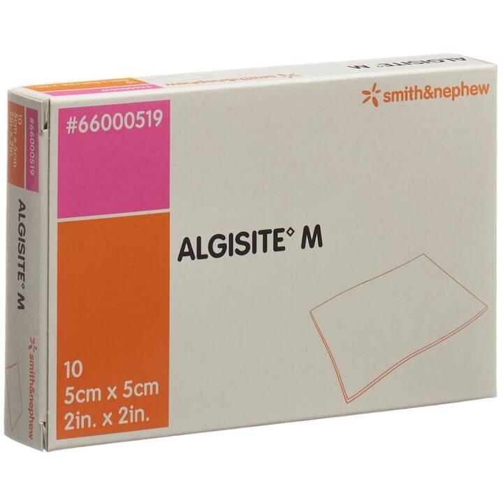 ALGISITE M Impacco (5 x 5 cm, 10 pezzo)